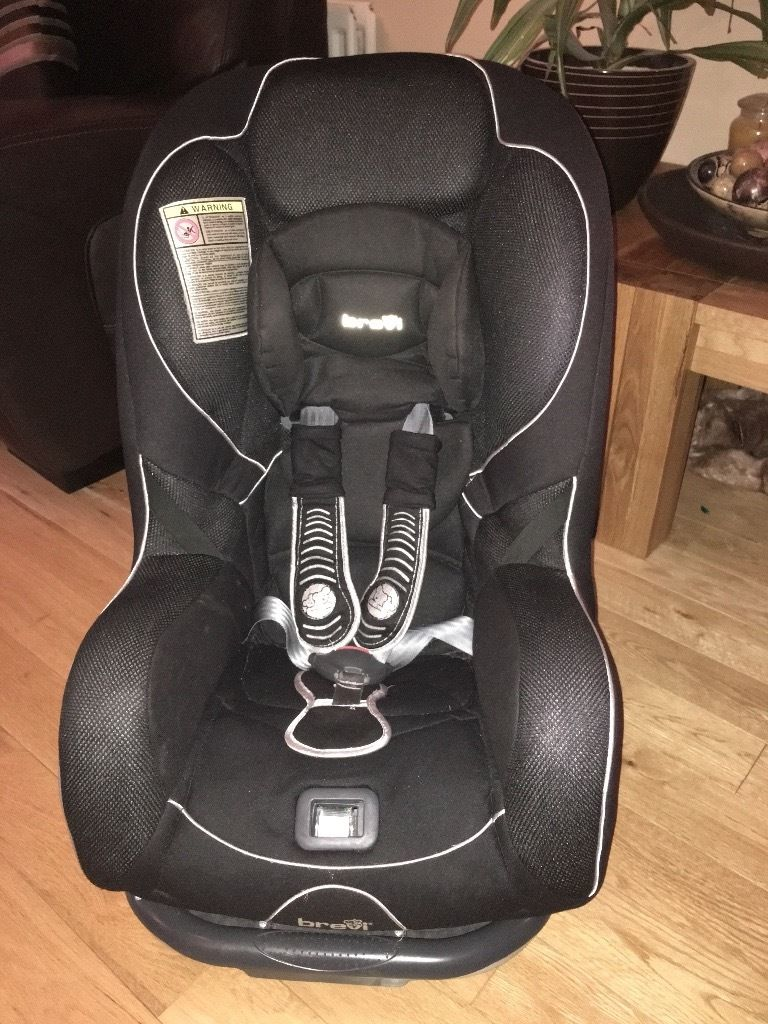 Brevi Childs reclining car seat