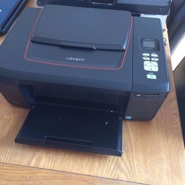 ADVENT HOME ALL IN ONE PRINTER