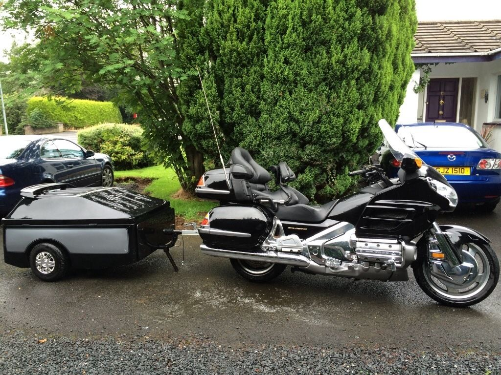 Honda Goldwing Trailer