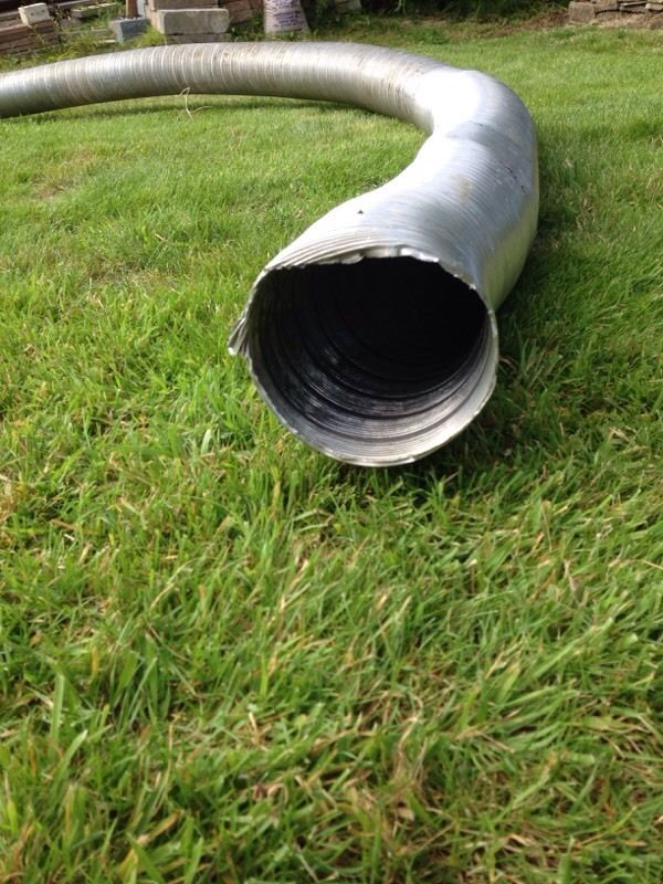 Chimney Flue for sale