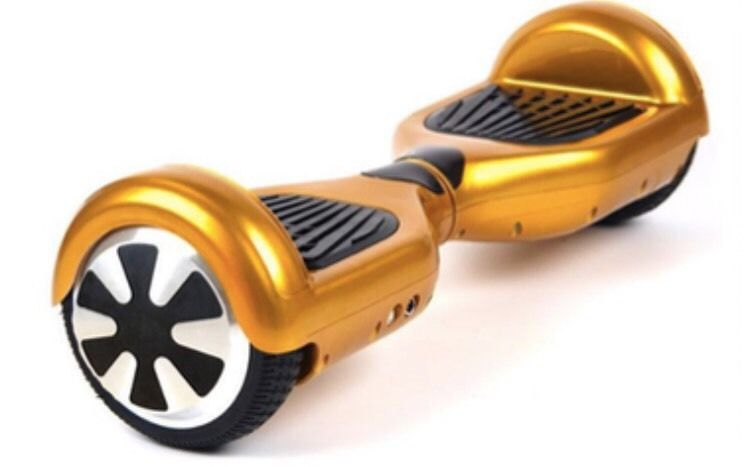 Self Balancing Electric Segway Hoverboard Brand New With Free Carry Case