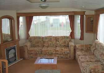Static Caravan Dymchurch Kent 3 Bedrooms 8 Berth Atlas Holbrook Super 2006 New