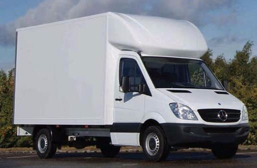 All Kent Short__Notice Removal Company Reliable Man and Luton Vans also 7.5 Tonne Lorries