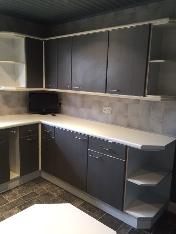 Kitchen for sale in Gourock