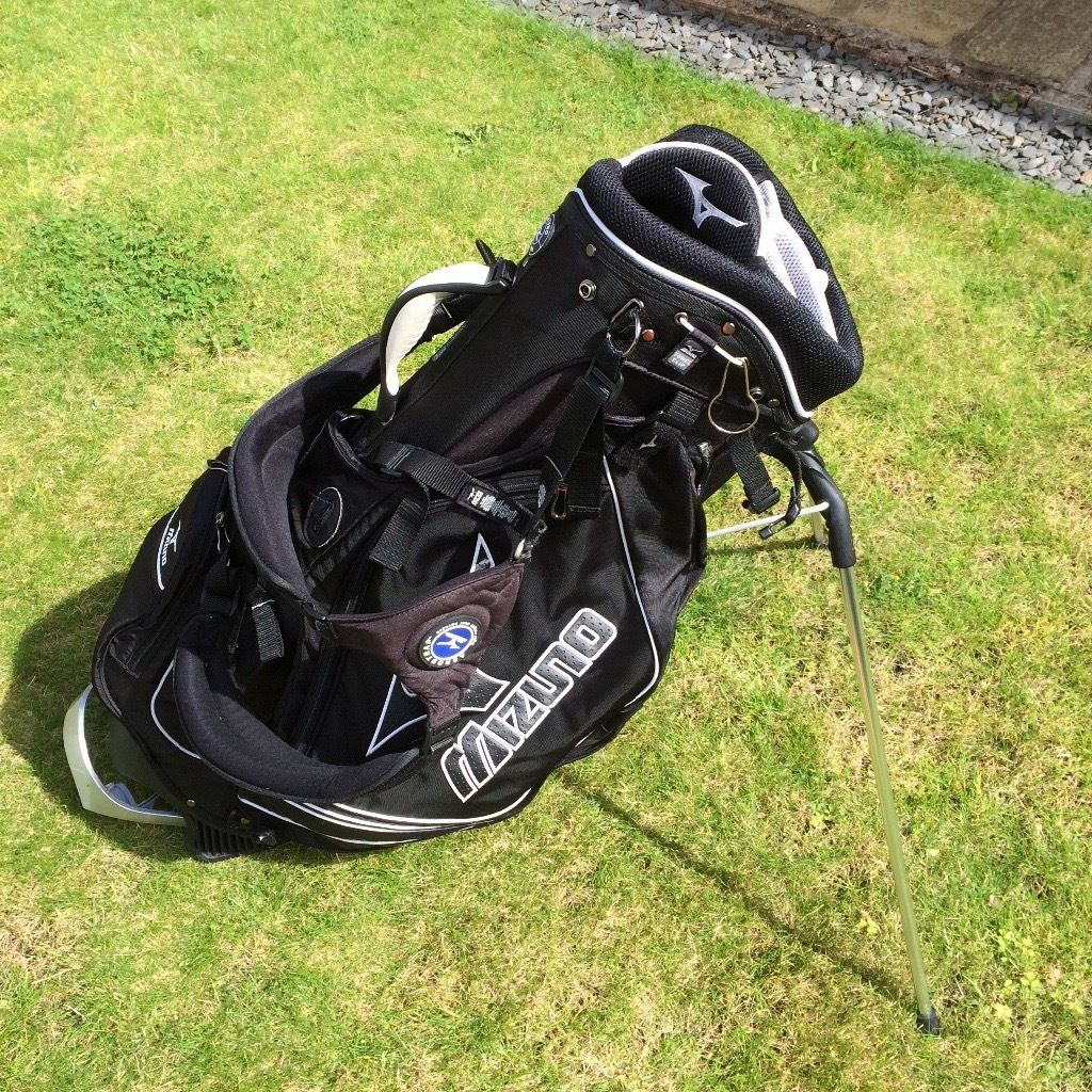 Mizuno Golf Bag
