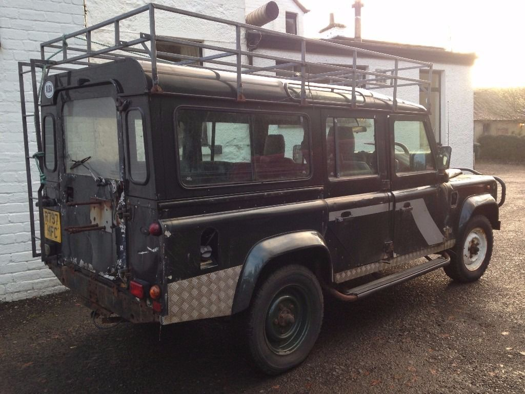 Land Rover Defender wanted Any age/condition 300tdi/200tdi/td5/tdci (diesel 4x4)