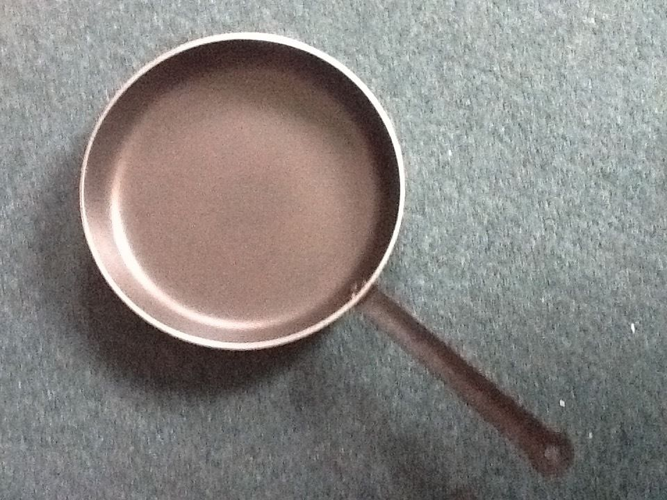 catering high quality non stick frying pan(new)