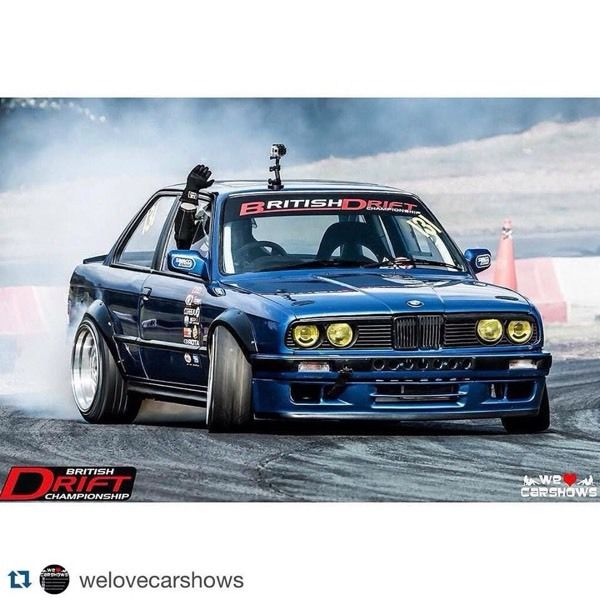 WANTED!! BMW e30