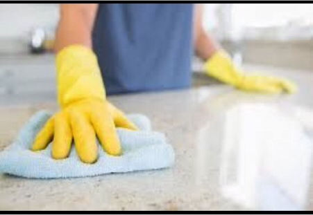 Domestic cleaning glasgow & Lanarkshire