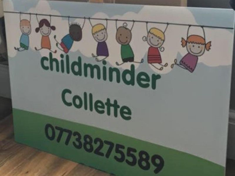 Registered & insured childminder g51 area