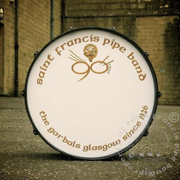 Pipers and Drummers Wanted