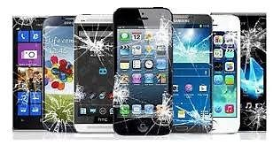 Iphone screen repair fix for iphone 6 5 4 IPad Ipod Samsung Nokia Htc sony lg