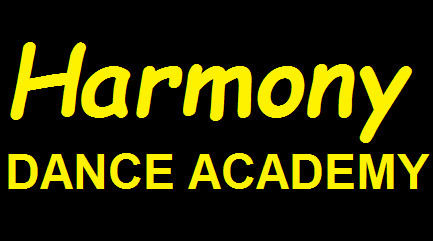 Come And Join Harmony Dance Academy!