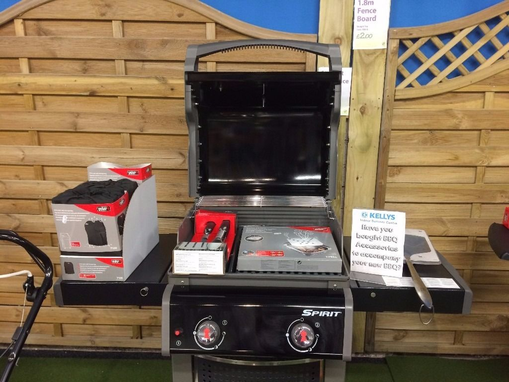 ***1 = 1 On Weber Barbecues and Accessories!***