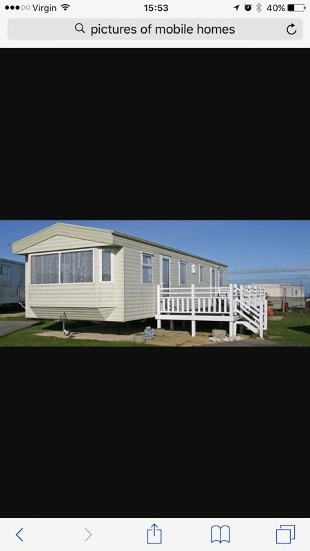 Mobile home wanted
