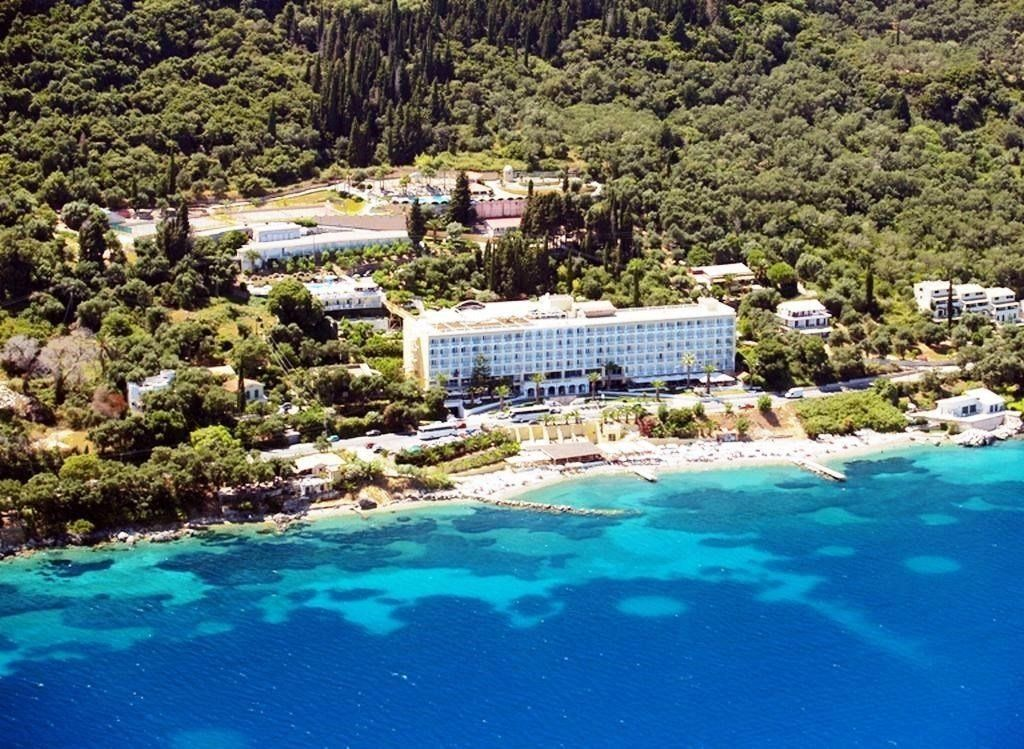 Corfu 7 day holiday 26th August Primasol Louis Ionian Sun