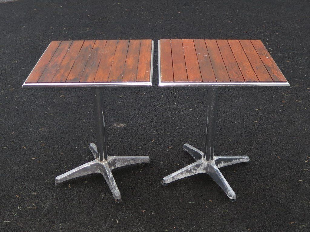 garden tables for sale