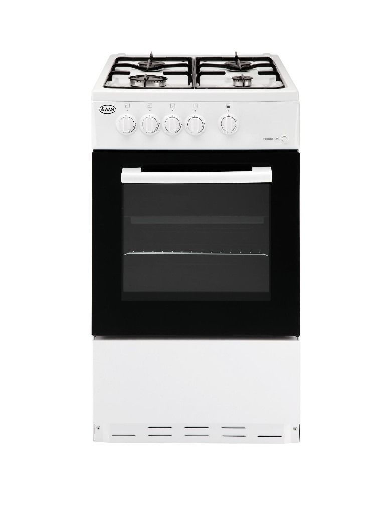 swan gas oven