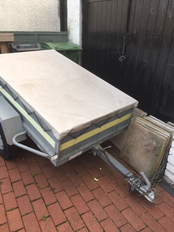 Trailer for sale in Cardiff