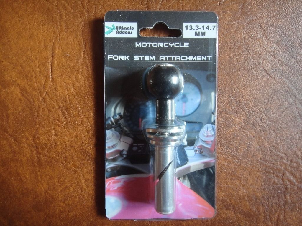 Ultimate Addons Fork Stem Attachment