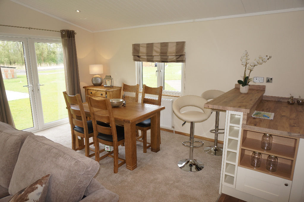 Beautiful Lakeland Lodge - 5 star facilities - Hot tubs available - Dog friendly