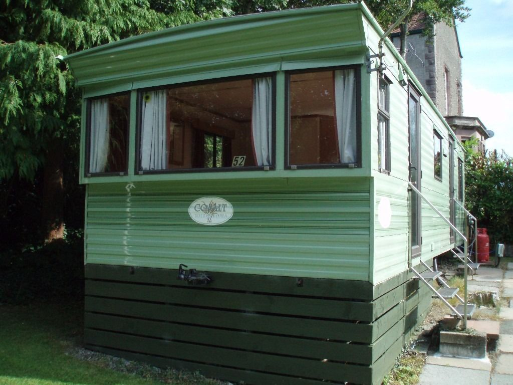 Used Static Holiday Caravans for sale on popular Lake District Park Call 01900 822571 / 01900 821152