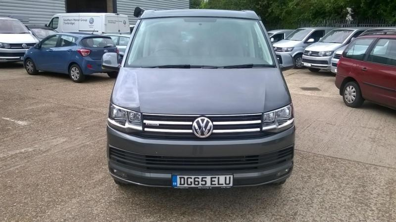 Volkswagen CALIFORNIA OCEAN 2.0 TDI 150PS EU6 4MOTION BMT