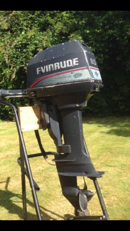 Outboard Engines wanted!! Free removal from boat. Competitive prices paid.
