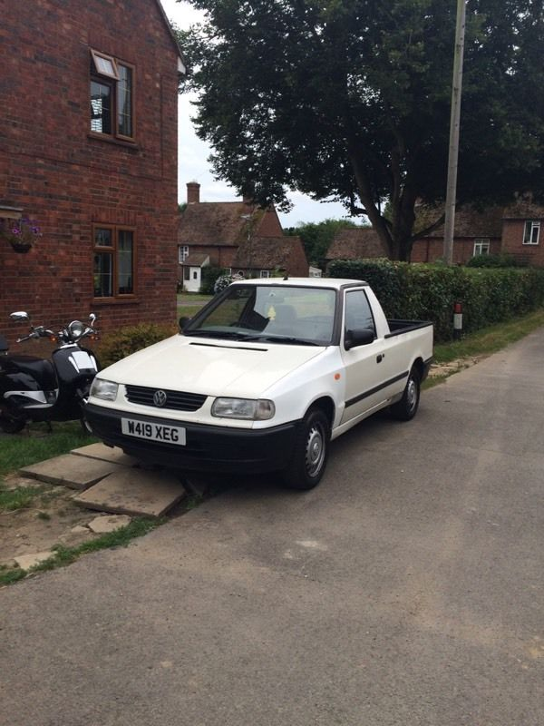VW caddy sale or swap