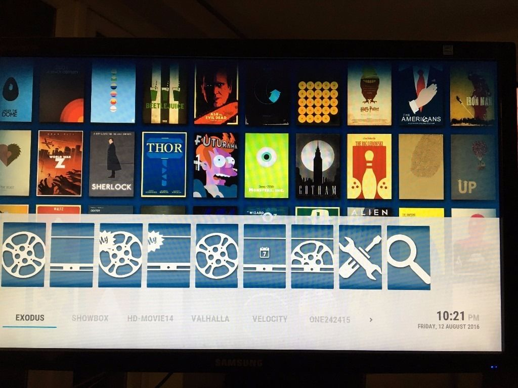 Amazon Fire Stick, Firestick, Fire TV Stick ?Kodi 16.1 ?Movies ?TV Shows ?Sports ?Live TV ?Kids TV
