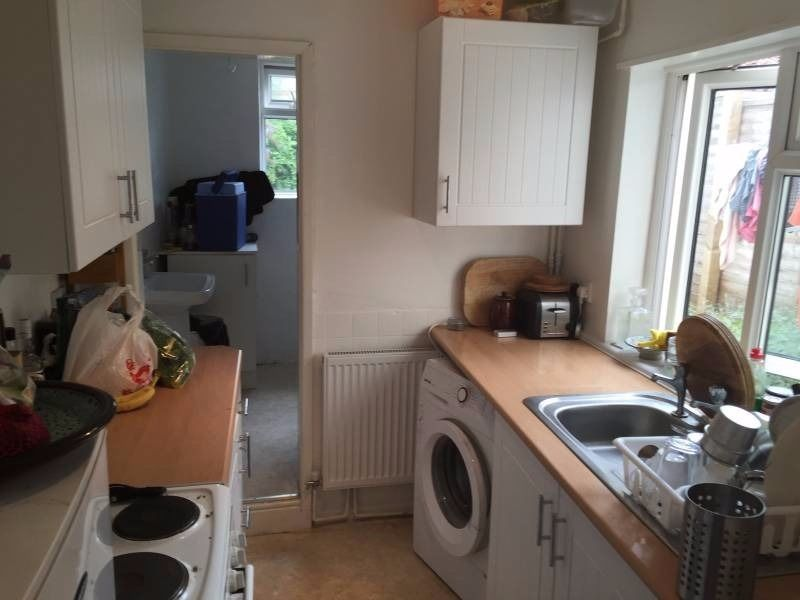 Lodger wanted for double room in Easton 500 All inclusive