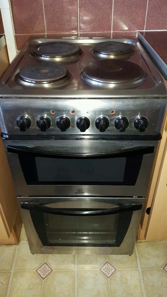 Cooker and Oven