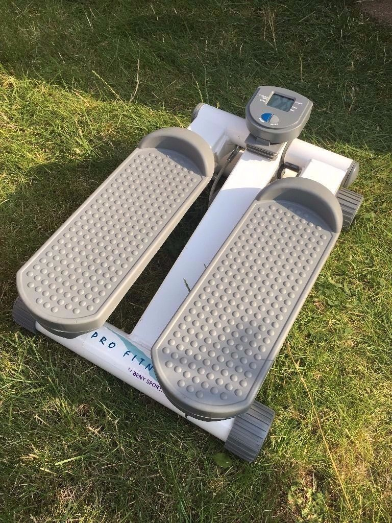 Mini stepper - excellent condition