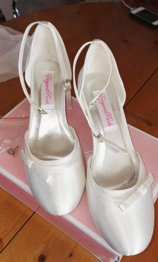 Wedding/Bridal shoes