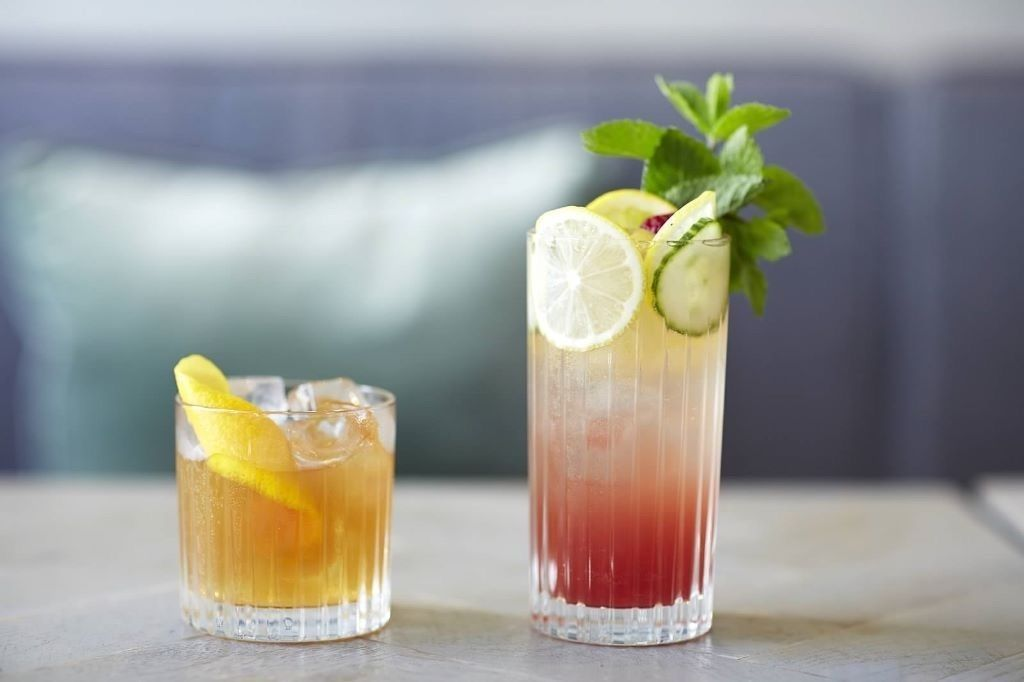 Experienced Cocktail Bartenders
