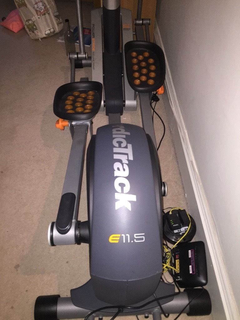 Brand New Nordic Cross Trainer
