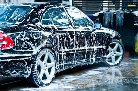 Hand Car Wash staff wanted - 07788491270