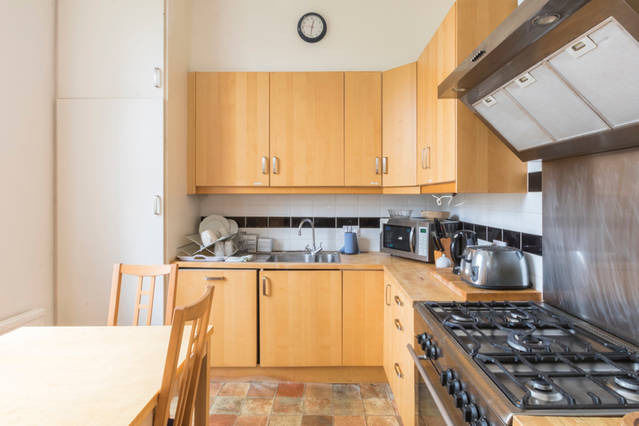 Large Double Room in West Hampstead