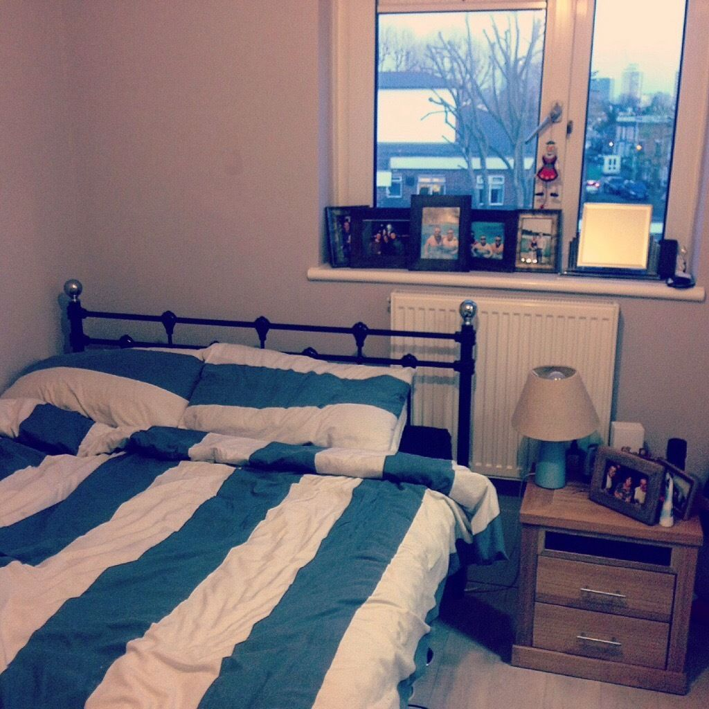 Double room with ensuite to rent E3