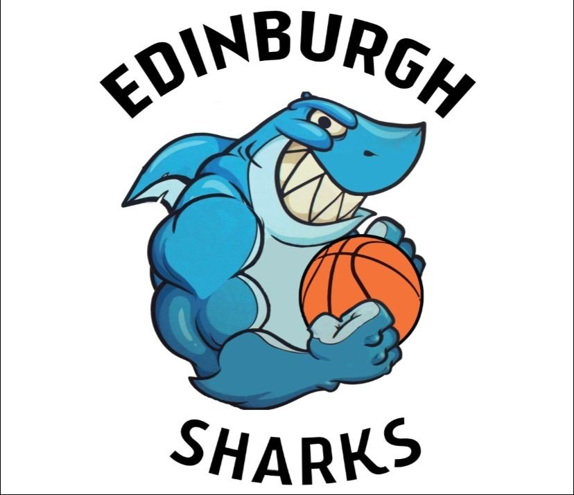 Edinburgh Sharks Basketball Club seek New Players (U8, U10, U12, U14)