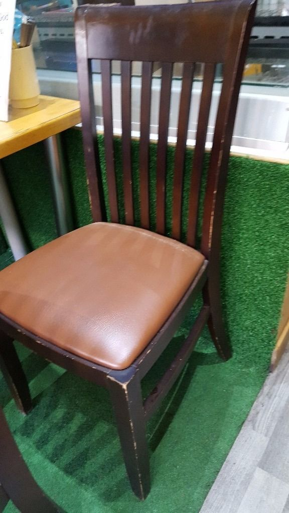cafe /restaurant chairs for sale