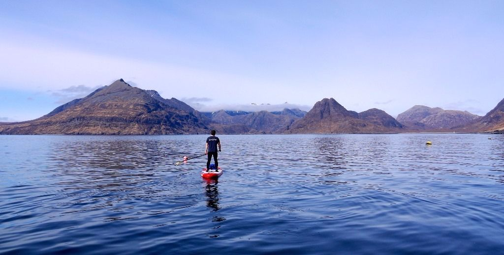 Stand up Paddle Board and Watersports