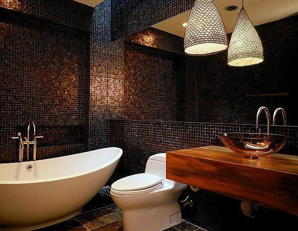 Bathroom of your dreams