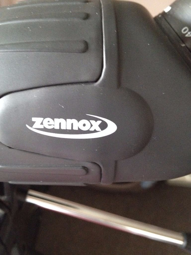 zennox spotter scope &zenith binoculars 10x50