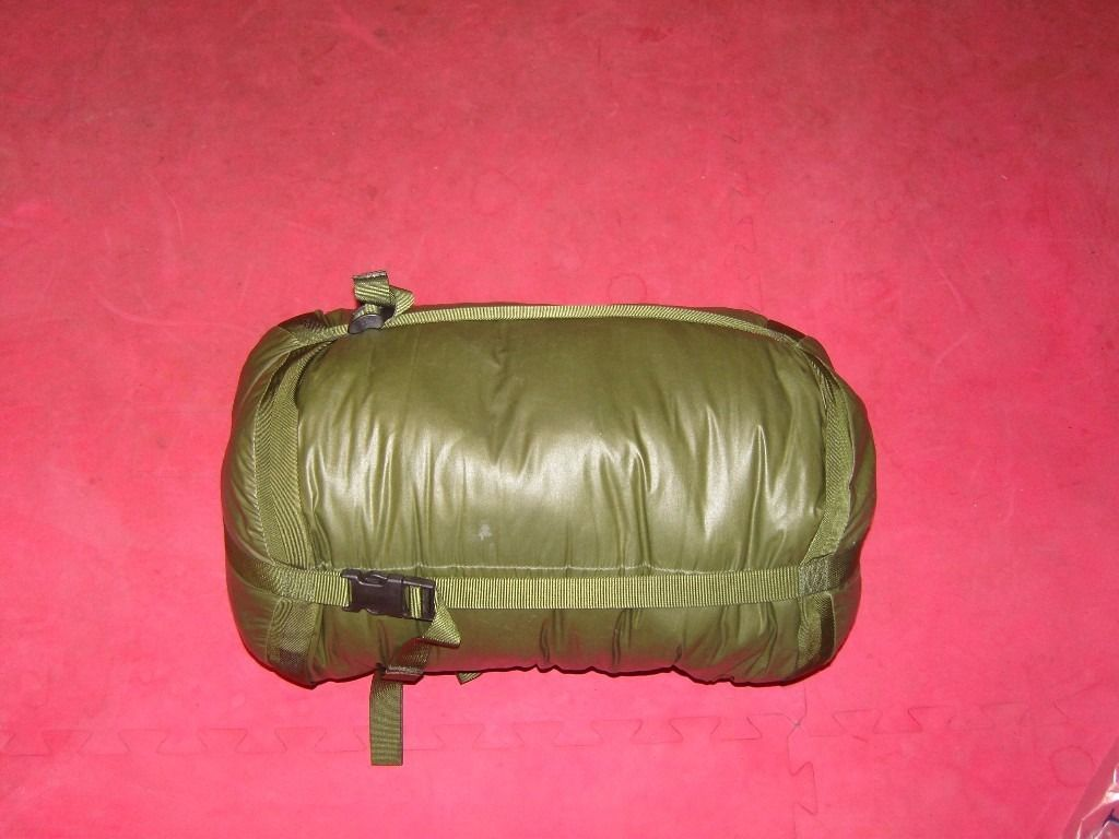 Ex-Army 4 Season Sleeping Bag