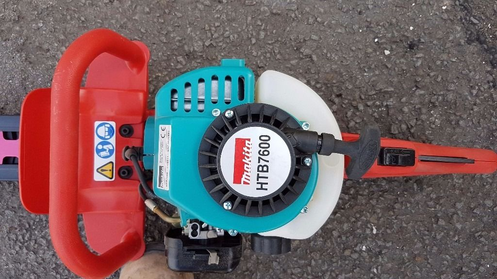Makita HTB7600 Hedge Trimmer **Brand New**
