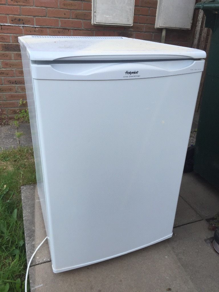 Fridge and Freezer for sale!