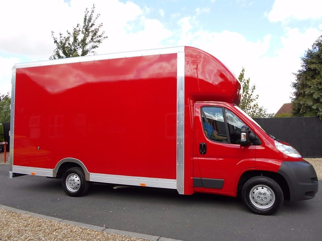 All Essex Short__Notice Removal Company Reliable Man and Luton Vans also 7.5 Tonne Lorries.