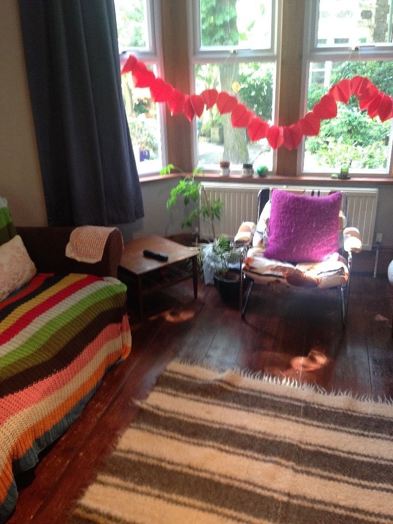 Beautiful Double Room in Montpelier