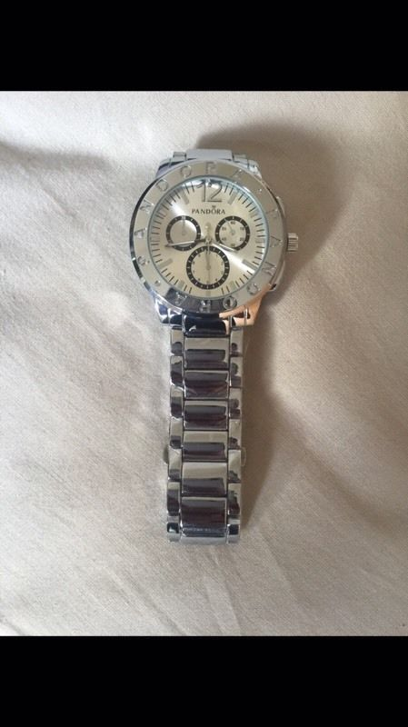 Pandora ladies watches